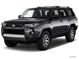 toyota 4runner v8 mpg 2017 toyota 4runner prices reviews and pictures u s