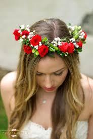 flower crowns flower crown floralessence