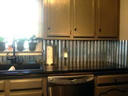 kitchen backsplash pics metal kitchen backsplash corrugated metal kitchen interior designs