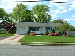 Landscaping Ideas For Small Yards by Small House Landscaping Ideas Front Yard