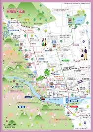 Tokyo Metro English Map by Download Kyoto Maps Youinjapan Net