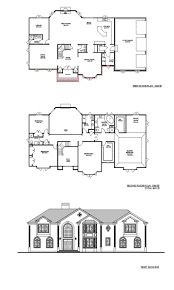 new home floor plans elms floor plan 1 new homes in carmel