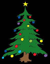 christmas tree ne wall