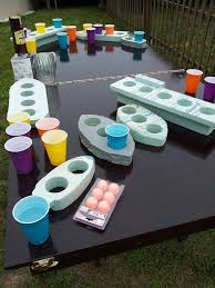 Hockey Beer Pong Table 10 Ways To Mix Up Your Beer Pong Games To Keep Them Fresh