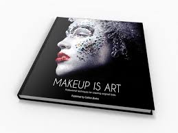make up artist books miss make up this book make up is