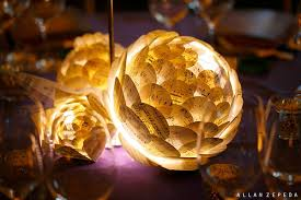 Lantern Centerpieces All Things Paper Artichoke Lantern Centerpieces