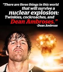 Dean Ambrose Memes - dean ambrose jon moxley picmia