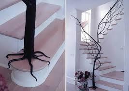treppe dekorieren einmalige und kreative designideen für treppen