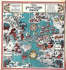 Cool Maps The 10 Best Maps From Fantasy Books For Readers Who Like To Track