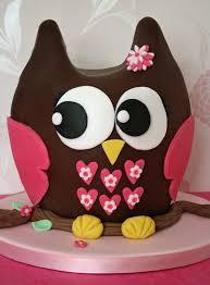 owl birthday cake owl birthday cakes ideas
