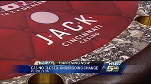 Cincinnati Casino Buffet by Cincinnati Casino Changes Names After Changing Hands