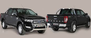 accessories for a ford ranger ford ranger d c 2016 accessories m i s u t o n i d a