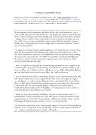 Examples Of Persuasive Essays For College Students Example Of Persuasive Essay College Argumentative Essay Persuasive