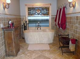 client gallery custom travertine bathtub free standing stone