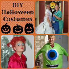 make your own halloween costumes ideas face makeup ideas