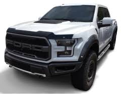 2017 2018 ford raptor accessories