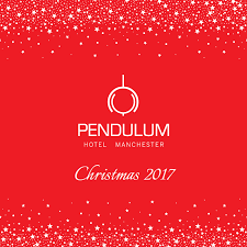 Christmas Party Nights Manchester - christmas 2017 pendulum hotel