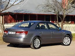 hyundai sonata specs 2008 2009 autoevolution