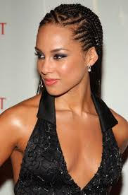 French Braid Hairstyles With Weave French Braid Hairstyles On Natural Hair 2015 Women Styles
