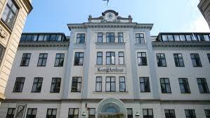 the 10 best luxury hotels in copenhagen