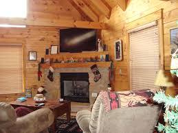 Log Cabin Living Room Designs Dakota Lodge U0027 Is Perfect Perfect Perfect Homeaway Pigeon Forge