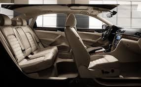 New Passat Interior Meet The All New 2012 Volkswagen Passat The Clarkdale Vw Blog