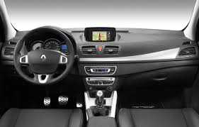 renault scenic 2007 interior renault introduces the new megane coupe monaco gp edition