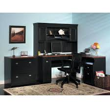 L Shaped Computer Desk With Hutch On Sale L Shaped Computer Desks With Hutch Tandemdesigns Co