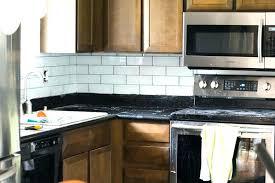 kitchen backsplash installation cost subway tile subway tile of subway tile diy subway tile backsplash