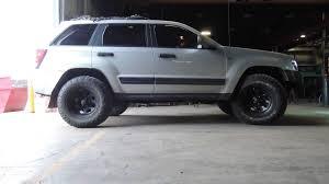 2006 jeep grand cherokee custom 2006 grand cherokee custom side exhaust youtube