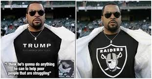 Ice Cube Meme - ice cube slams donald trump for stealing his endorsement good