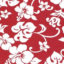 Hibiscus Crib Bedding Hawaiian Crib Fitted Sheets By Designer Dean Miller