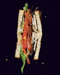 day after thanksgiving recipes turkey sandwich recipes martha stewart