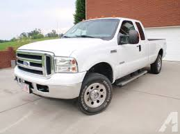 2006 ford f250 6 0 diesel 2006 ford f250 4x4 hd 6 0 diesel for sale in jeff city