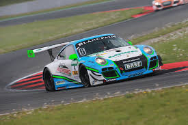 porsche gt3 racing series nick tandy to race in brands hatch blancpain total 911