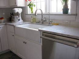 Kohler Apron Front Kitchen Sink Modern Kitchen Kohler Apron Front Sink Cheap Farmhouse Stainless