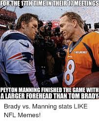 Peyton Manning Tom Brady Meme - 25 best memes about tom brady tom brady memes