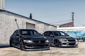 mitsubishi evolution 9 mitsubishi lancer evolution ix mitsubishi lancer evolution black