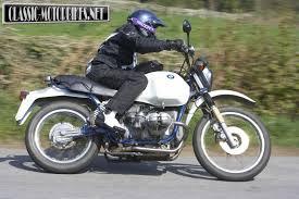 1987 bmw r65 reduced effect moto zombdrive com