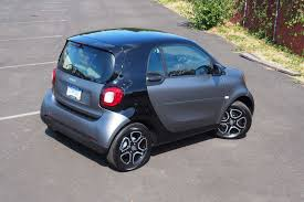 smart car 2016 smart fortwo review autoguide com news