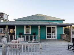 Wraparound Porch Enjoy Ocean Views From The Wraparound Porch At Your Classic Beach
