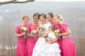 amish wedding dress it s a beautiful jon marissa s wedding pictures part 2