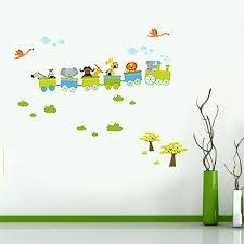 train wall decals for nursery john robinson house decor image of train wall decals for nursery
