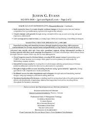 sle of a professional resume 28 images sales sle resume