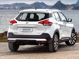 nissan kicks 2017 nissan kicks 2017 fotos preços e especificações oficiais car