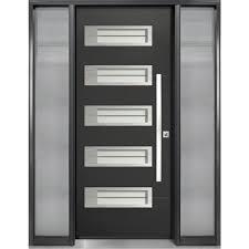 full glass entry door best 25 exterior fiberglass doors ideas on pinterest bayer
