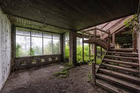 bali six inside the eerie abandoned holiday resort deep in the