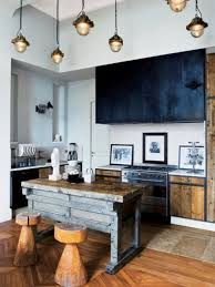 Industrial Design Kitchen by Industrial Kitchen Design Ideas 30 Cool Industrial Design Kitchens