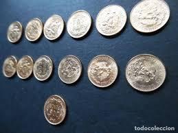 arras de oro 13 monedas de oro 2 pesos méxico 1945 arras e comprar monedas