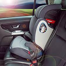 attache siege auto kinderkraft siège auto réhausseur isofix et confortable